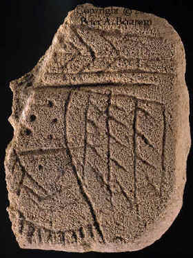 The Birdman Tablets From The Cahokia Area